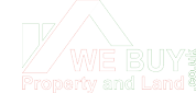 We Buy Property & Land